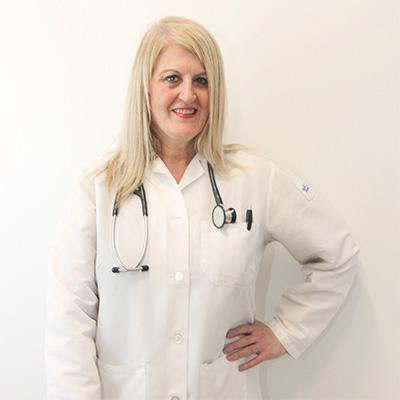 Dr. Cherry Ostrager