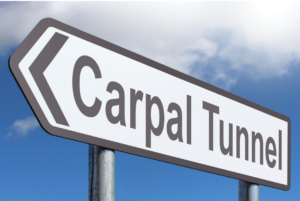 Carpal Tunnel Syndrome treatments in Midtown Manhattan