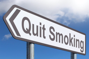 Quit smoking with in Midtown with Dr. Ostrager