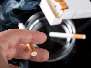 Smoking Cessation is best done with a doctor's help